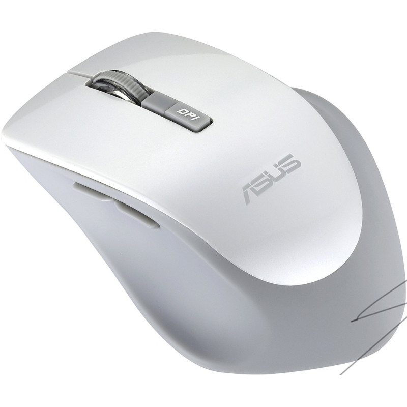 Asus WT425, Wireless Mouse-48990