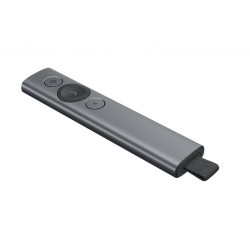 Logitech Spotlight Presentation Remote-49017