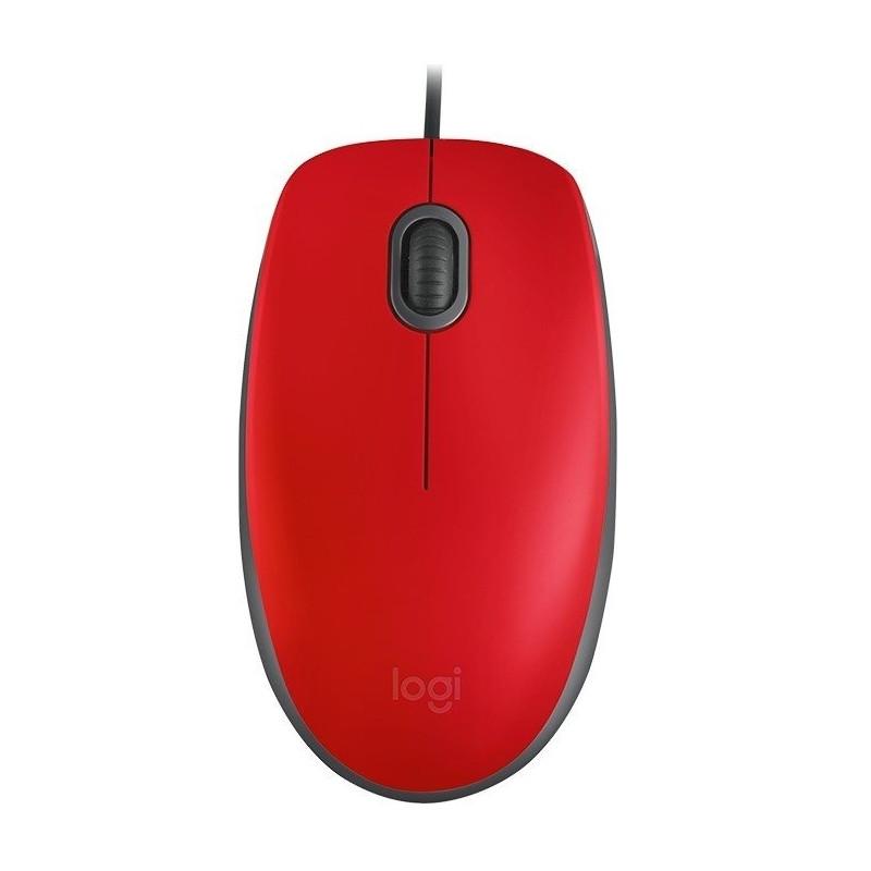 Logitech M110 Silent --49023