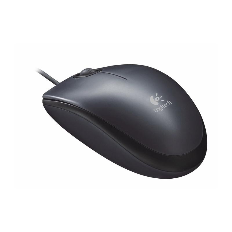 Logitech Mouse M90-49026