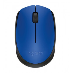 Logitech Wireless Mouse M171-49043