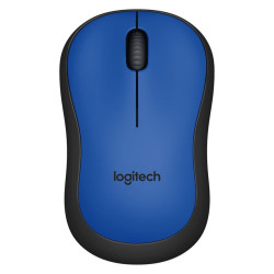 Logitech Wireless Mouse M220-49049