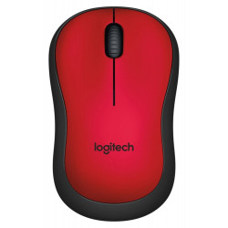 Logitech Wireless Mouse M220-49050
