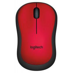 Logitech Wireless Mouse M220-49050