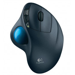 Logitech Wireless Trackball M570-49067