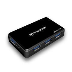 Transcend 4-Port HUB, USB-49082