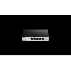 5-Port Gigabit PoE Smart-49301
