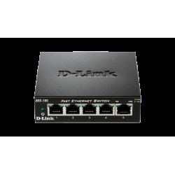 Комутатор  D-Link DES-105/E-49329