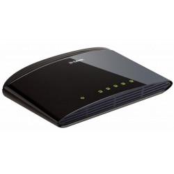 D-Link 5-Port 10/100Mbps Fast-49543