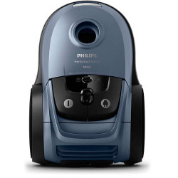 Philips Прахосмукачка с торбичка-49618