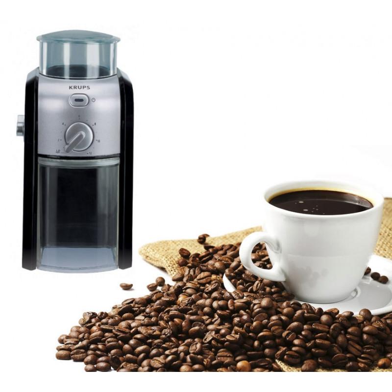 Krups GVX242, Coffee Grinder-50153