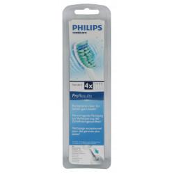 Philips комплект резервни глави-50297