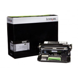 Lexmark 520Z Black Return-50882