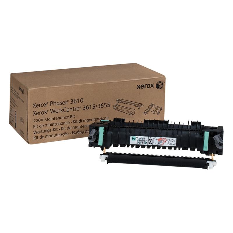 Xerox 220V Fuser Maintenance-51341