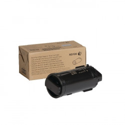 Xerox Black Toner Cartrige,-51371