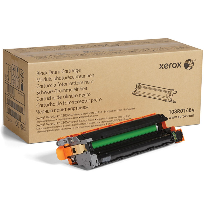 Xerox Black Drum Cartridge-51375