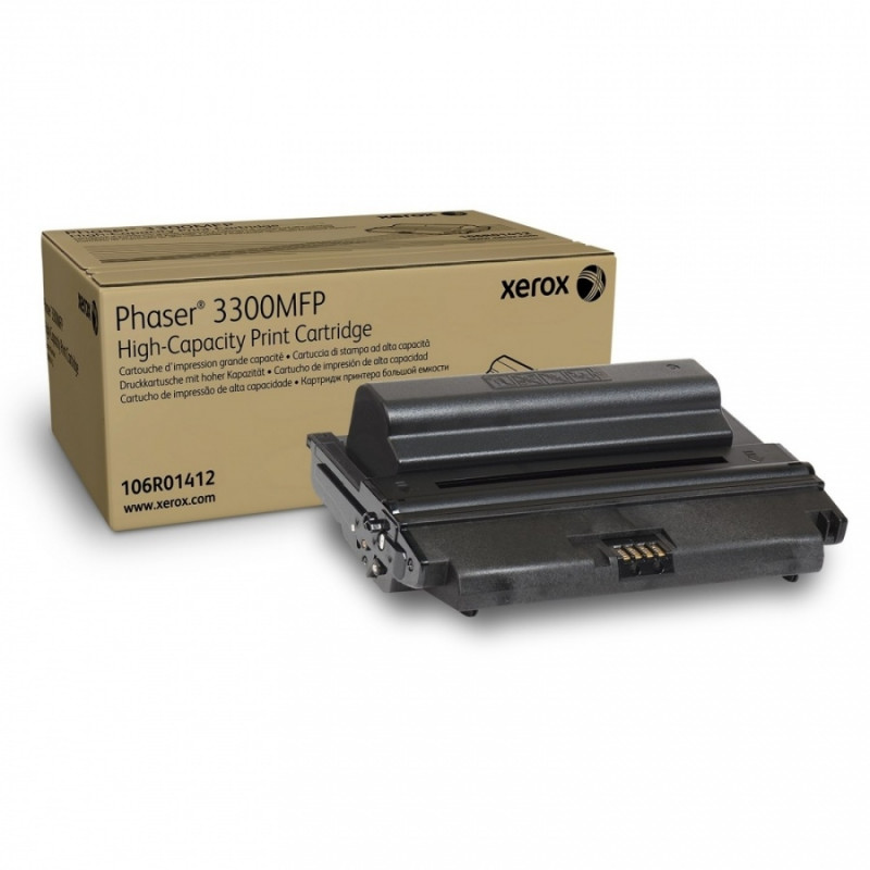 Тонер касета Xerox Phaser-51600