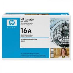 HP 16A Black LaserJet-51702
