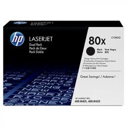 HP 80X Black Dual-51717
