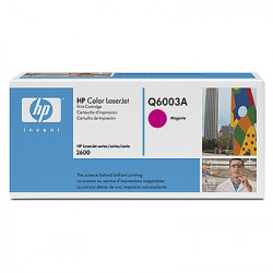 HP 124A Magenta LaserJet-51723