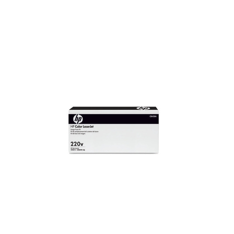 HP LaserJet 220v Maintenance-51776