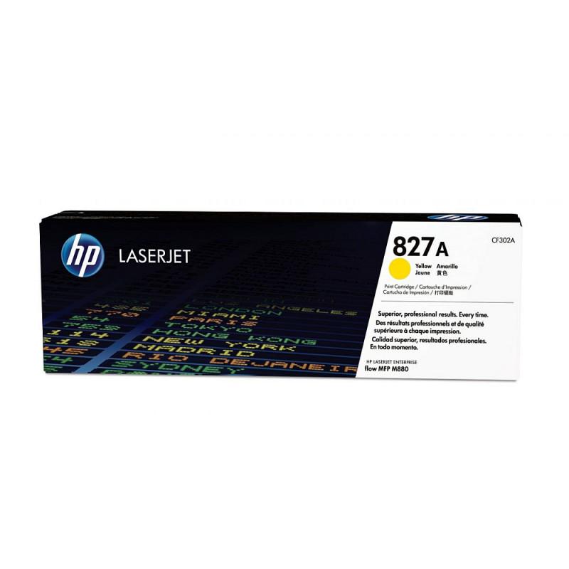 Консуматив HP 827A Original-51798