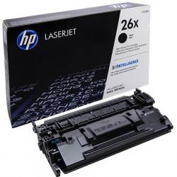 Консуматив HP 26X Original-51827