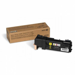 Тонер касета Жълта XEROX-52012
