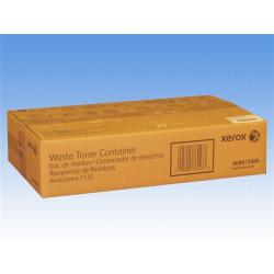 Xerox WorkCentre 7120 Waste-52081