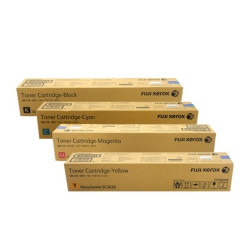 DC SC2020 Yellow Toner,-52095