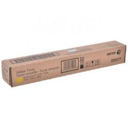 Консуматив Yellow Toner Cartridge/-52110