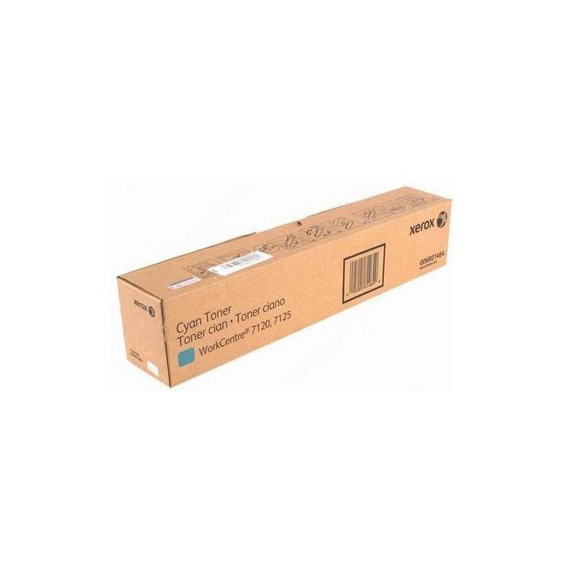 Консуматив Cyan Toner Cartridge/-52114