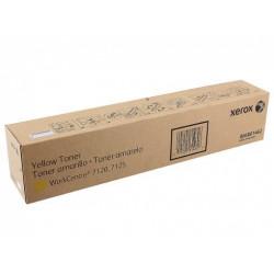 Консуматив Yellow Toner Cartridge/-52119