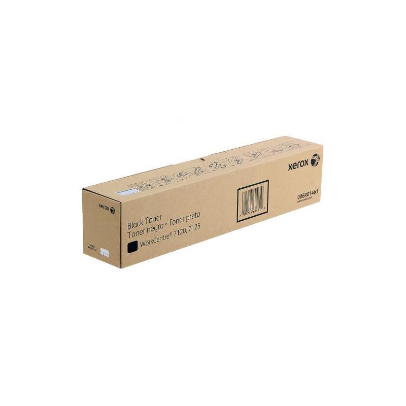 Консуматив Black Toner Cartridge/-52120