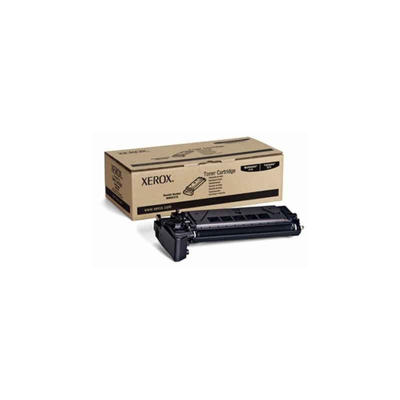 Консуматив Black Toner Cartridge-52134