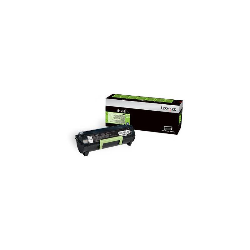 High Yield Toner Cartridge,5,000-52233