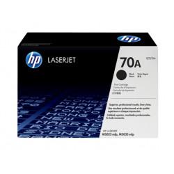 HP 70A Black LaserJet-52285
