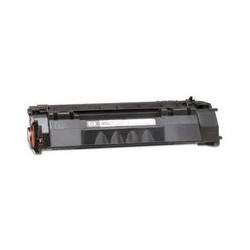 HP 49X Black LaserJet-52308