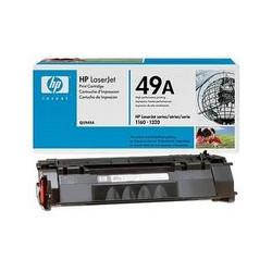 Консуматив HP 49A Original-52314