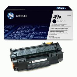 Консуматив HP 49A Original-52315