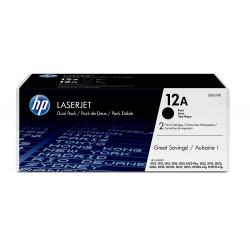 Консуматив HP 12AD Original-52336