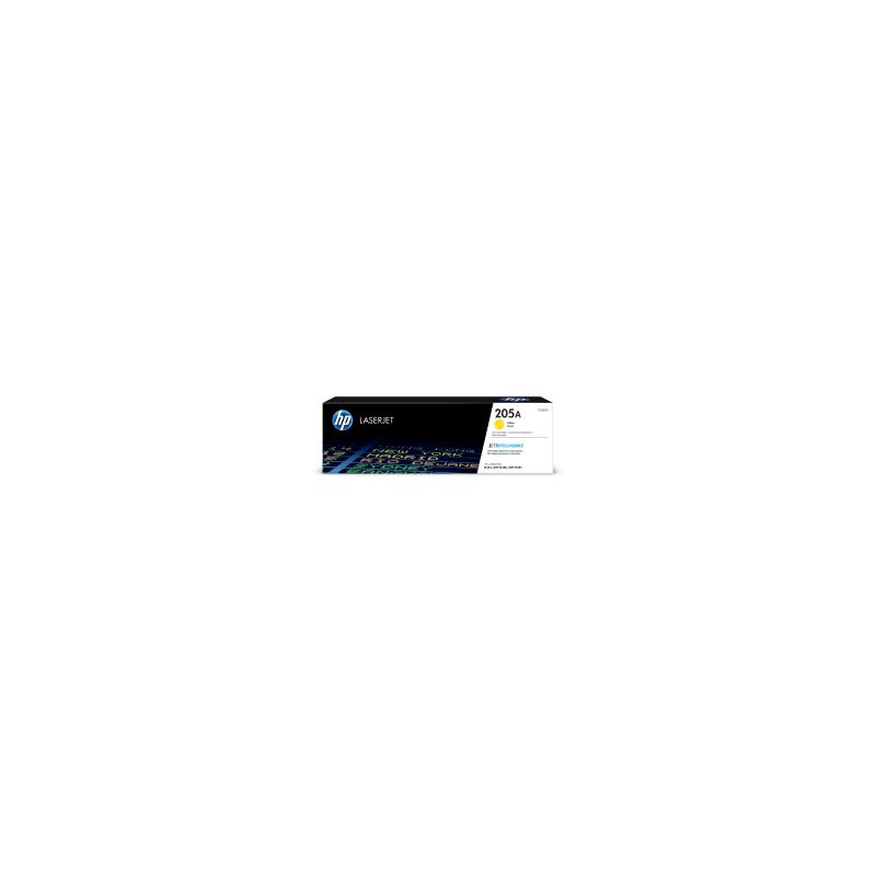 Консуматив HP 205A Original-52355