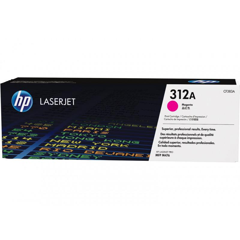 Консуматив HP 312A Original-52389