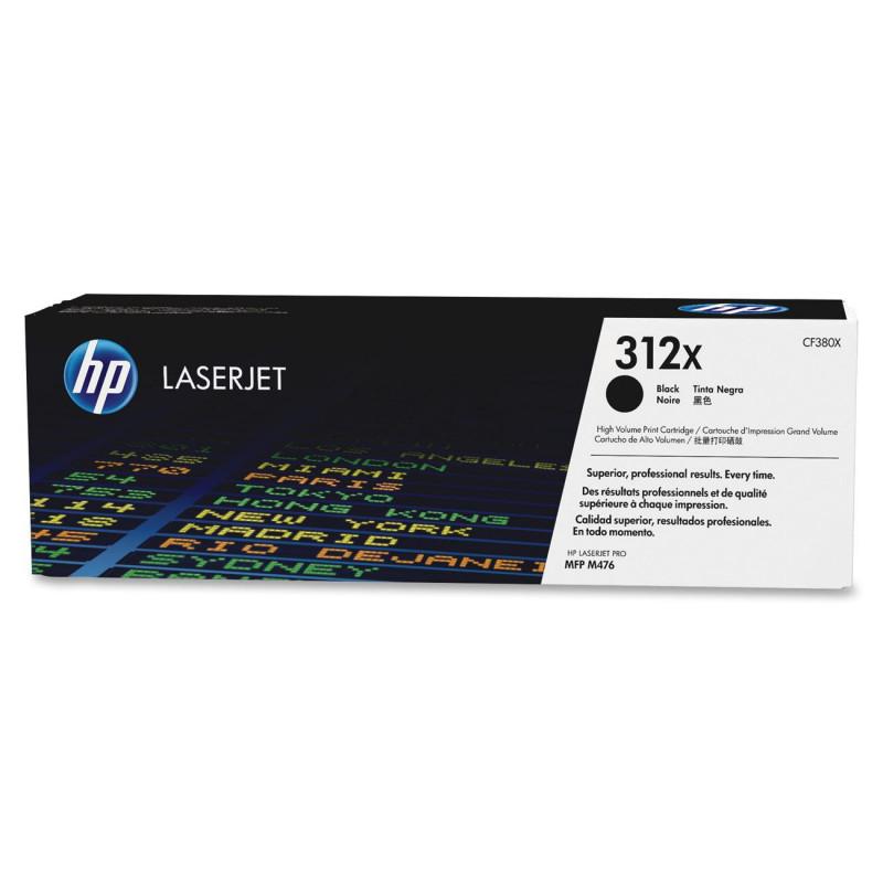 HP 312X High Yield-52395