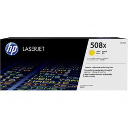HP 508X High Yield-52405