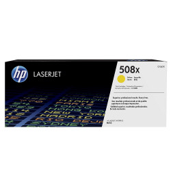 HP 508X High Yield-52406