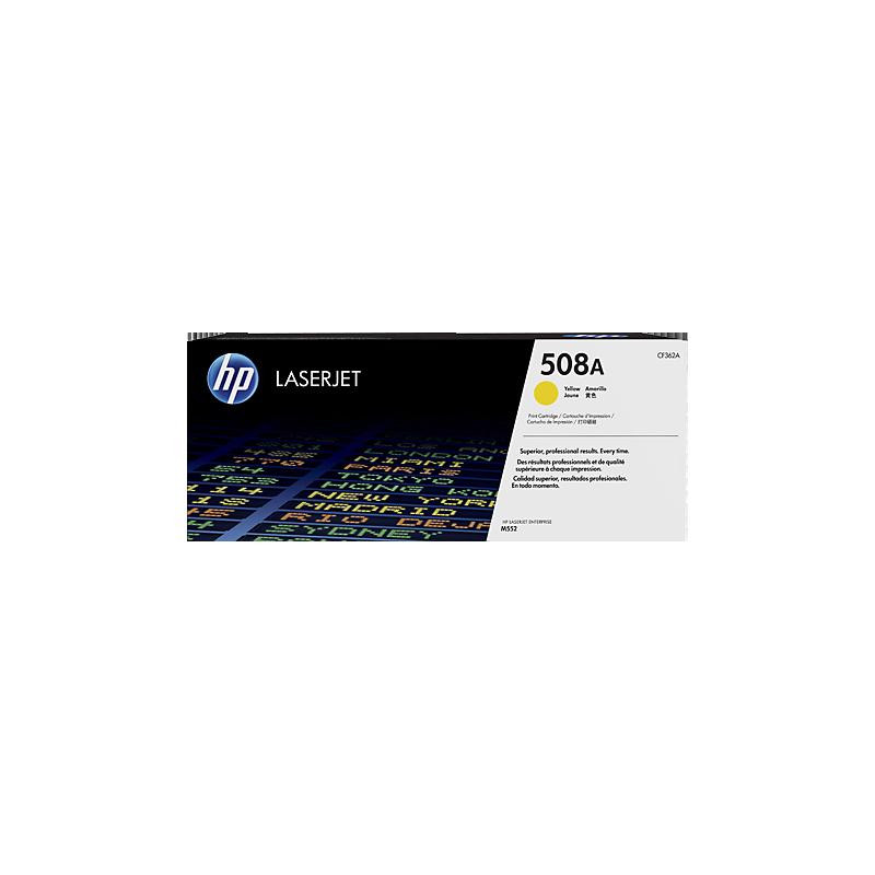 Консуматив HP 508A Original-52409