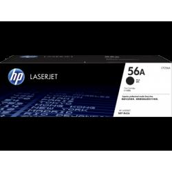 HP 56A Black LaserJet-52433