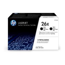Консуматив HP 26X Original-52454