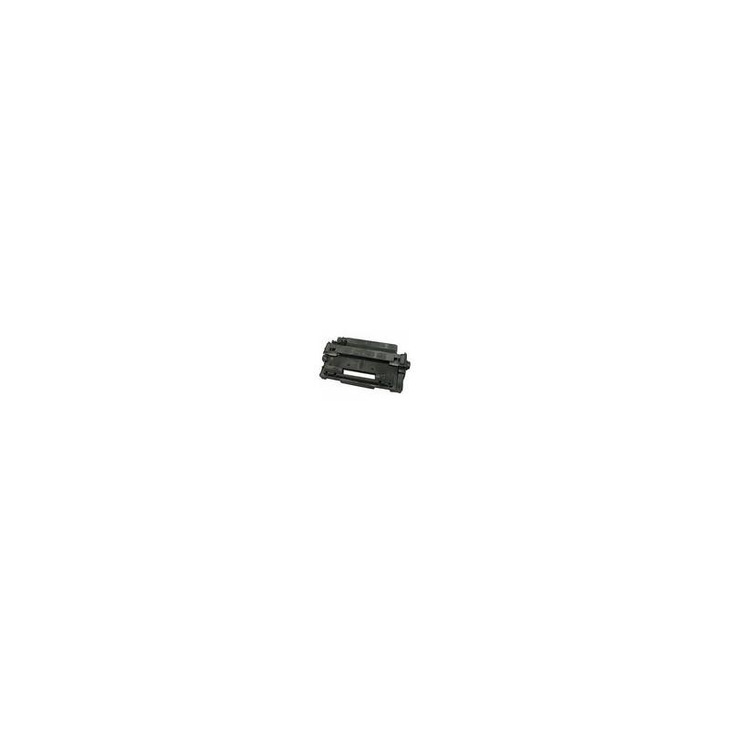 HP 55X Black LaserJet-52538